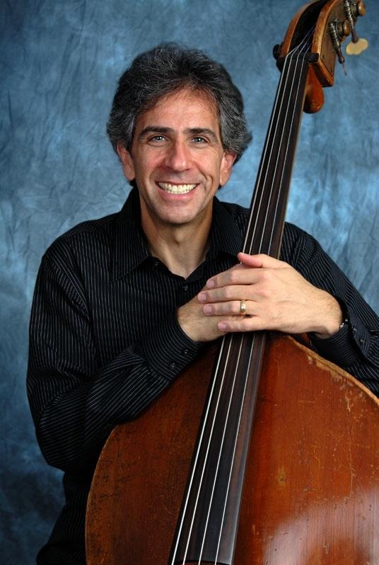 Jon Liebman, bass