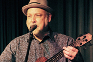 Dave Pomeroy, Kala Bass
