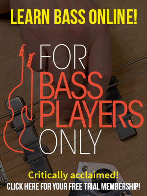 Guitar - For Bass Players OnlyFor Bass Players Only